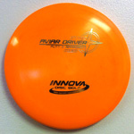Star Aviar Driver 175g Orange
