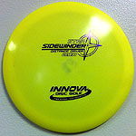 Star Sidewinder 175 Yellow