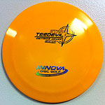 Star TeeDevil 171 Orange