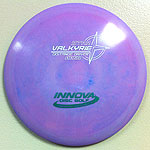 Star Valkyrie 168 Purple