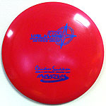 Star Valkyrie 175 Red