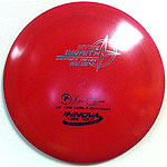 Star Wraith 175 Red