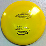 Star Wraith 175 Yellow - Gold Stamp