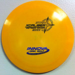 Star Xcaliber 175 Yellow