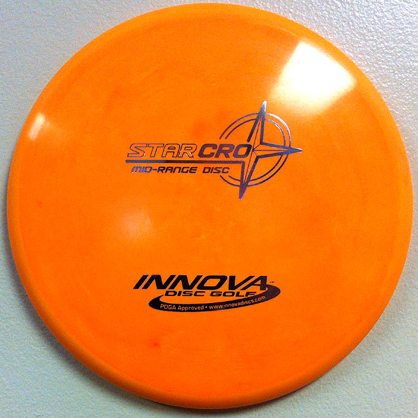Star Cro 175 Orange