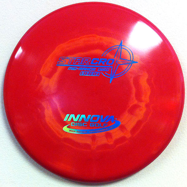 Star Cro 175 Red