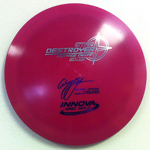 Star Destroyer 175 Beet Red