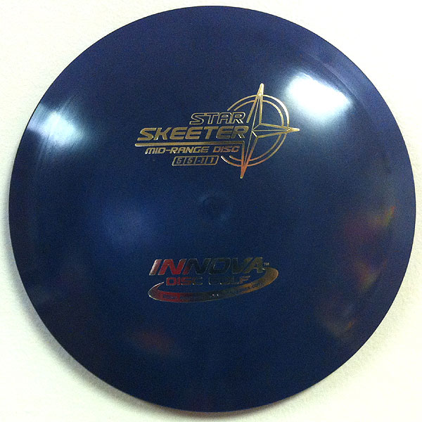 Star Skeeter 175 Black